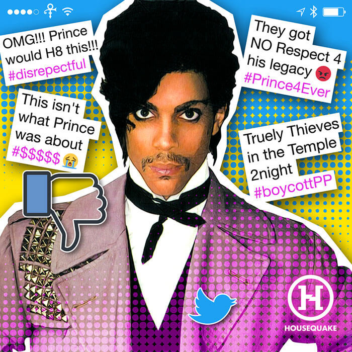 """It's not what Prince would have wanted"" 1"