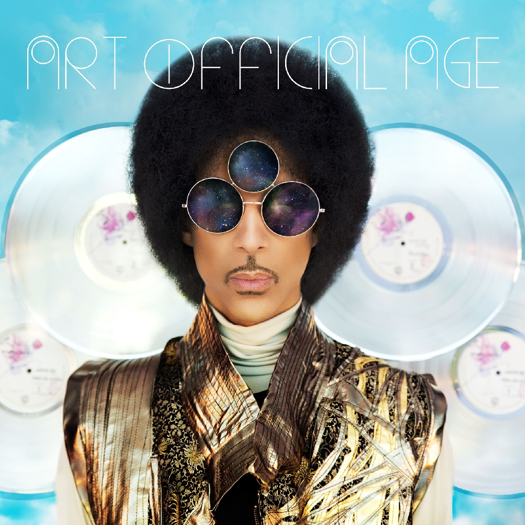 Prince found his way back home -at last 1