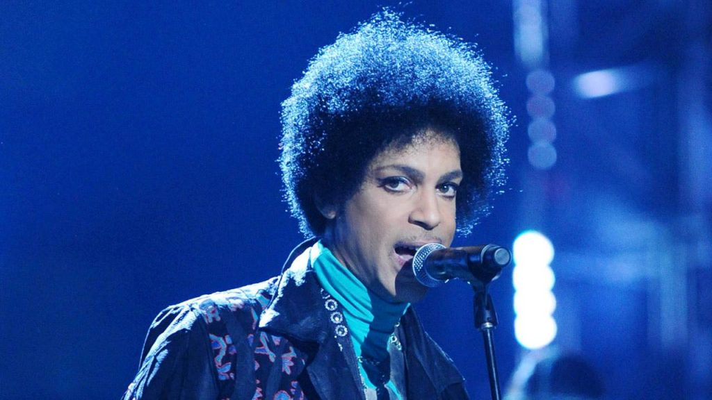 Prince in 2013: what the Purple Rain didn't wash away 1