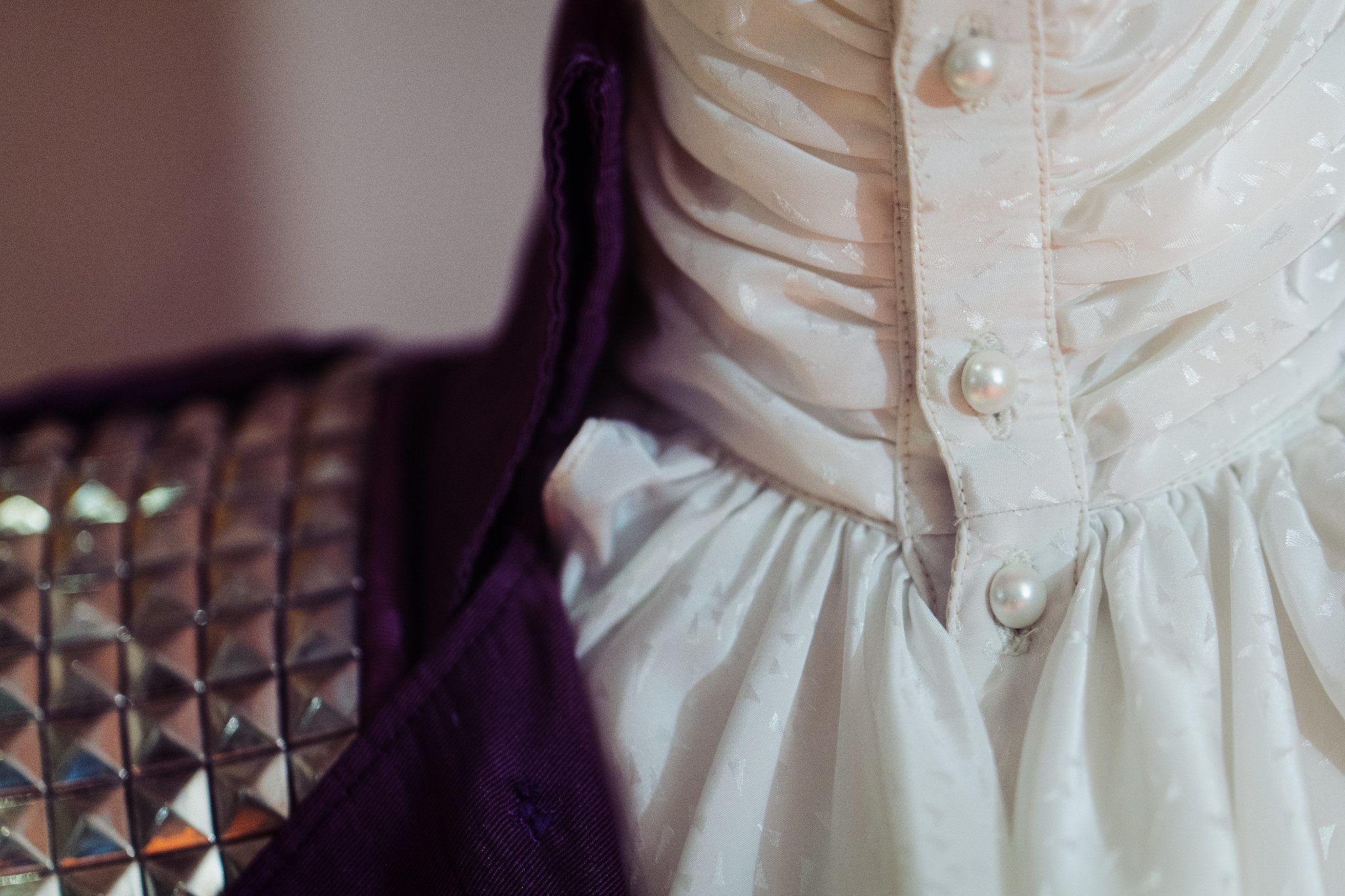 The Beautiful One: Fashioning The Kid in Purple Rain 4