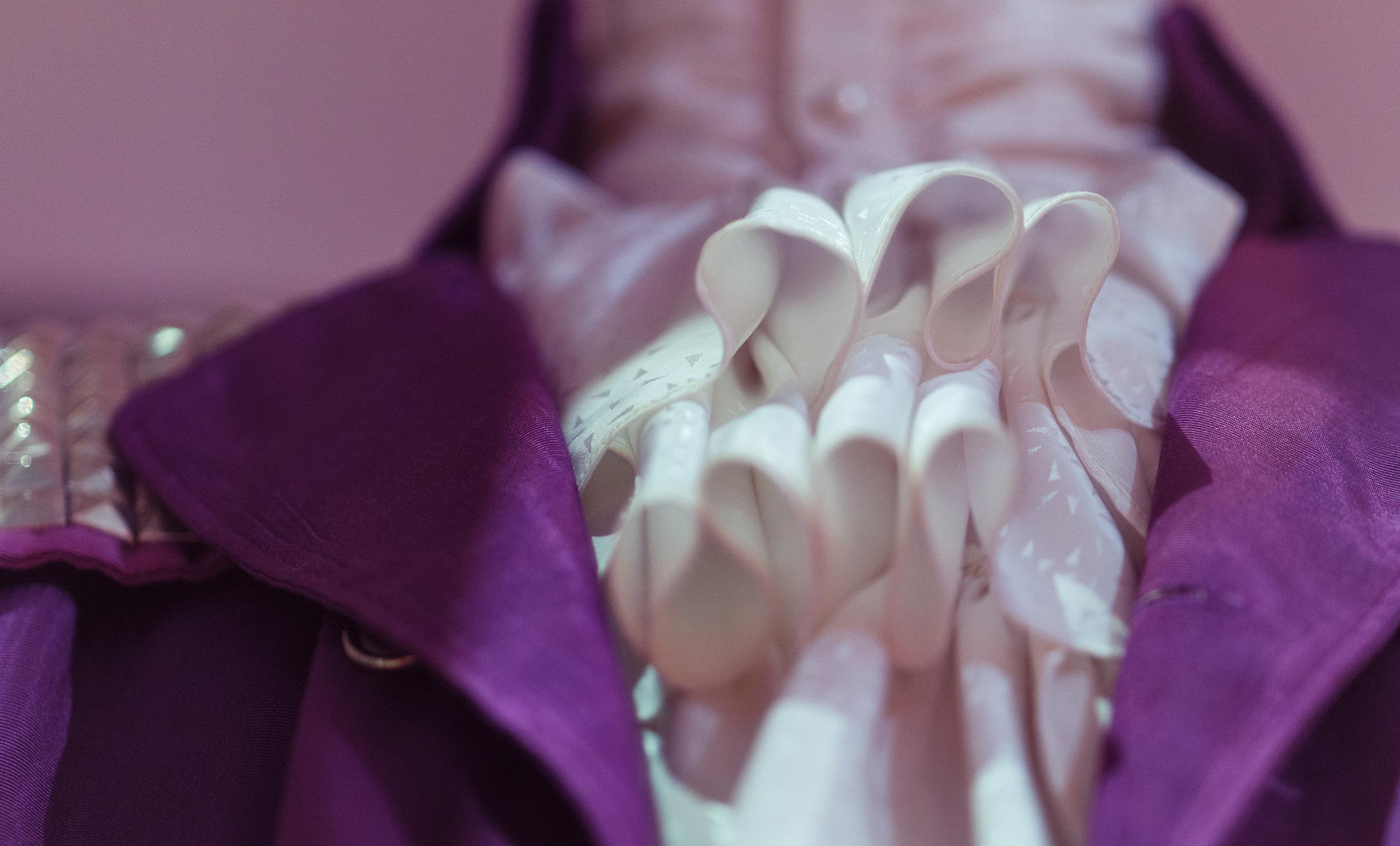 The Beautiful One: Fashioning The Kid in Purple Rain 6