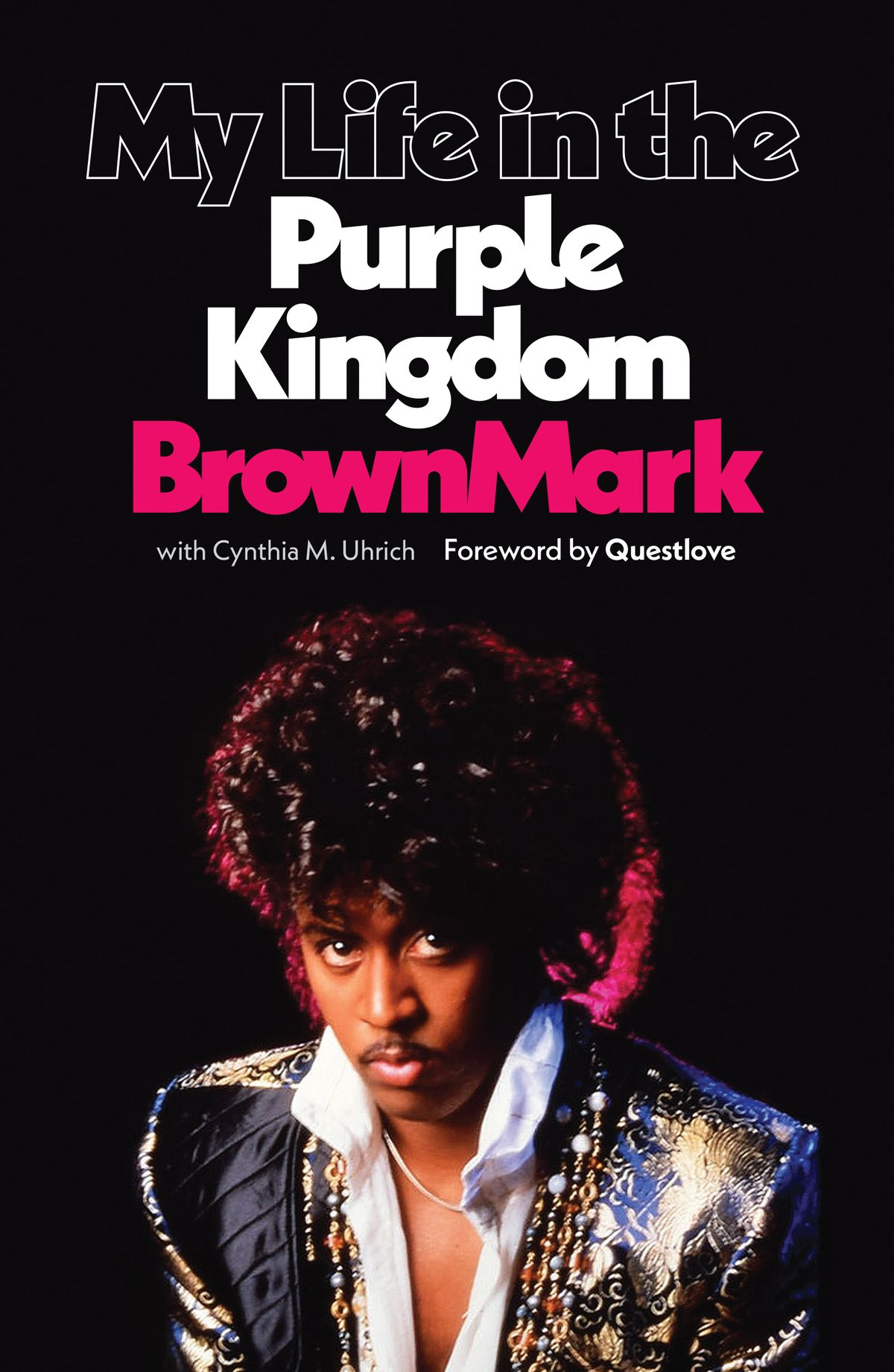 My Life In The Purple Kingdom 1