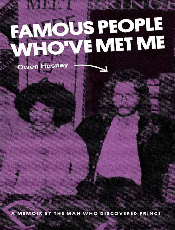Famous People Who've Met Me